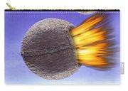 Fireballs Carry-all Pouch