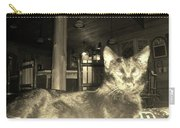 Firece Cat Carry-all Pouch