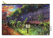 Fireflies In Woodfin Carry-all Pouch