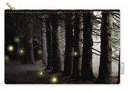 Fireflies Carry-all Pouch
