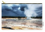 Firehole Lake 2 Carry-all Pouch