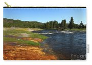 Firehole River Colors Carry-all Pouch