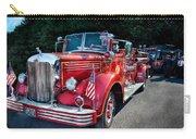 Fireman - 1949 And It Still Runs  Carry-all Pouch