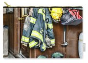 Fireman - Always Ready Carry-all Pouch