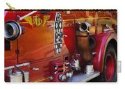Fireman - Engine No 2  Carry-all Pouch