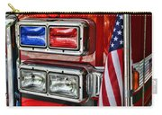 Fireman - Fire Truck Carry-all Pouch
