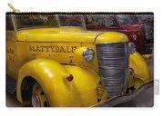 Fireman - Mattydale  Carry-all Pouch