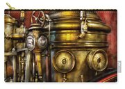 Fireman - The Steam Boiler  Carry-all Pouch