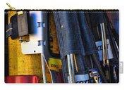 Fireman Gear Carry-all Pouch