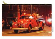 Fireman's Parade No. 3 Carry-all Pouch