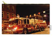 Fireman's Parade No. 4 Carry-all Pouch