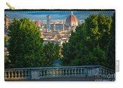 Firenze Vista Carry-all Pouch