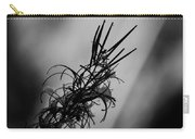 Fireweed Bw Carry-all Pouch