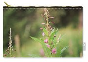 Fireweed Carry-all Pouch