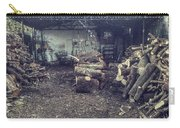 Firewood Shoppe Carry-all Pouch