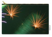 Firework Abstract Carry-all Pouch