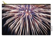 Firework Beauty Carry-all Pouch