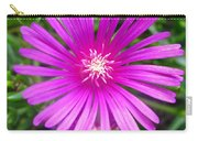 Firework Flower Carry-all Pouch