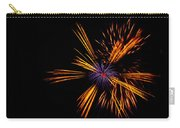 Firework Fun Carry-all Pouch