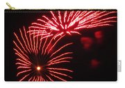 Firework Gerbera Daisies Carry-all Pouch