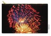 Firework Jewel Blast Carry-all Pouch