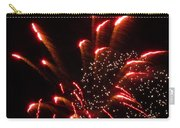 Firework Lights Of The City Carry-all Pouch