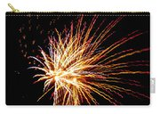 Firework Symphony Carry-all Pouch