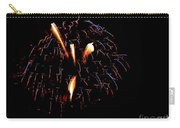 Fireworks 10 Carry-all Pouch