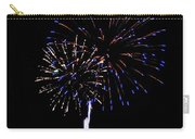 Fireworks 12 Carry-all Pouch