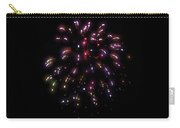 Fireworks 13 Carry-all Pouch