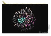 Fireworks 19 Carry-all Pouch