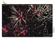 Fireworks 2018 Carry-all Pouch