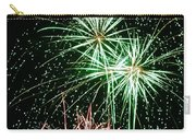 Fireworks 4 Carry-all Pouch