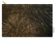 Fireworks 4 With Moon Carry-all Pouch