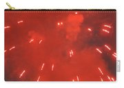 Fireworks A Different Persoective One Carry-all Pouch