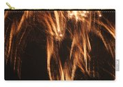 Fireworks A Different Perspective Five Carry-all Pouch
