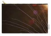 Fireworks As Art Nine Carry-all Pouch
