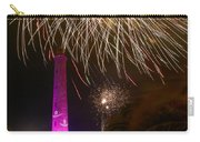 Fireworks At Maspalomas 1 Carry-all Pouch