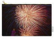 Fireworks At Maspalomas 2  Carry-all Pouch