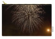 Fireworks At Maspalomas 3 Carry-all Pouch