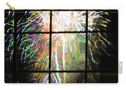 Fireworks By Dali Carry-all Pouch