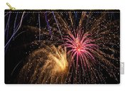 Fireworks Celebration  Carry-all Pouch