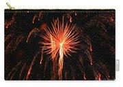 Fireworks Eighteen Carry-all Pouch