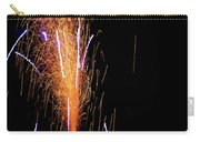 Fireworks II Carry-all Pouch