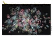 fireworks in Japan Carry-all Pouch