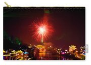 Fireworks In Phoenix Carry-all Pouch