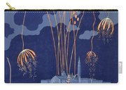 Fireworks In Venice Carry-all Pouch