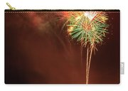 Happy Birthday United States Of America 15 Carry-all Pouch