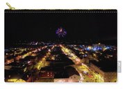 Fireworks Over Hudson Carry-all Pouch