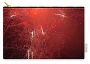 Fireworks Over Humboldt Bay Carry-all Pouch
